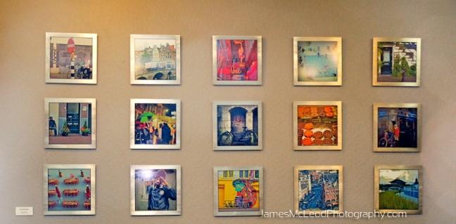 Amsterdam Photo Show, Coffeebar, Autumn Rose