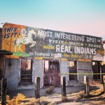 real indians, indian trading post, life magazine