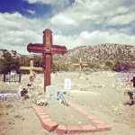 new mexico cemetery